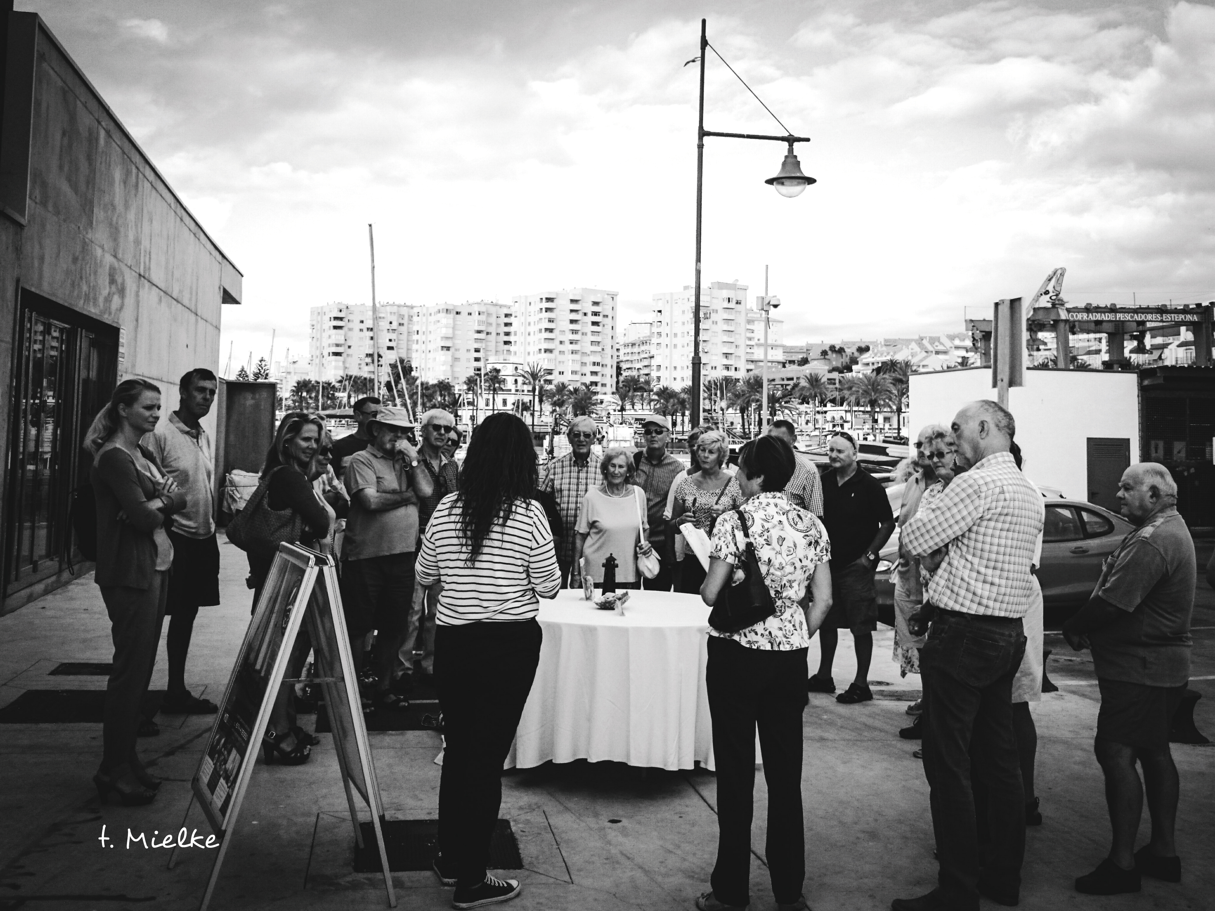 Foro Turismo marinero para residentes extranjeros de Estepona