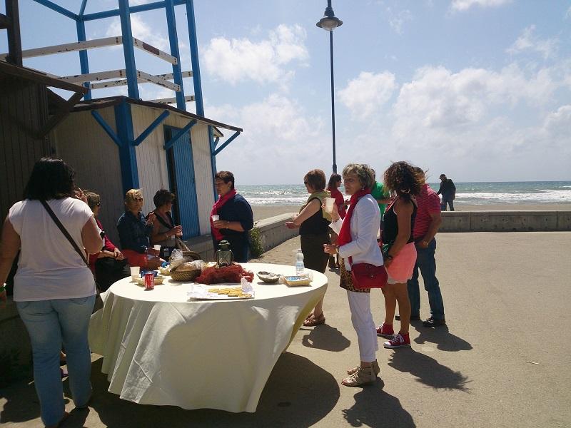Degustación de Espetos de Sardinas