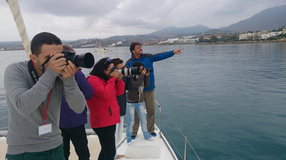 Excursiones para grupos en la Costa del Sol